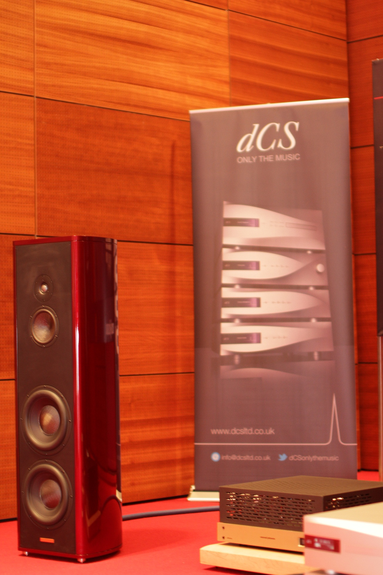 Triển lãm thiết bị nghe nhìn AV SHOW 2016